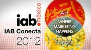 IAB Conecta 2012, presenta a sus protagonistas en la industria publicitaria