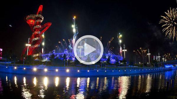 Ver la inauguración de las Olimpiadas Londres 2012 en vivo - inauguracion-juegos-olimpicos-2012