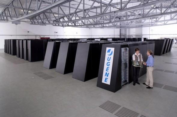 GPU de NVIDIA serán usadas por científicos en el Forschunszentrum Jülich de Alemania - julich-590x390