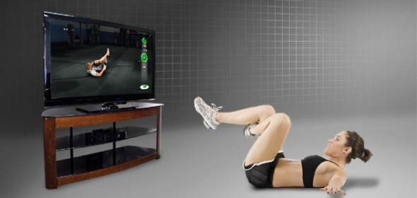 kinect play fit 590x280 Kinect PlayFit es un dashboard para tus juegos de ejercicio en Xbox 360