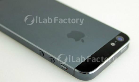 Se filtran imágenes de lo que podría ser el nuevo iPhone de Apple - lg_iphone5_021-590x347