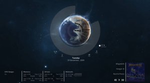 Personaliza tu escritorio de Windows con estos skins de Rainmeter