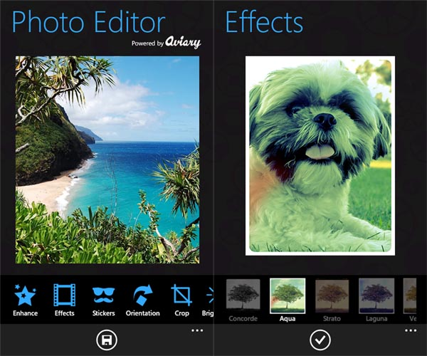 Photo Genius de Aviary, genial editor de imágenes para Windows Phone - photo-genius-windows-phone