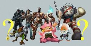 PlayStation All-Stars Battle Royale ya tiene fecha de salida