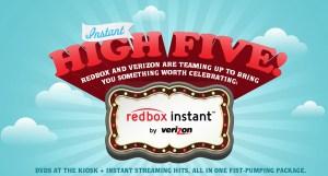 Nace en EEUU un nuevo competidor de Netflix, Redbox Instant