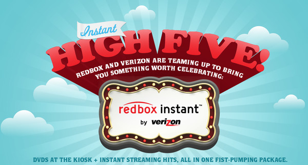 Nace en EEUU un nuevo competidor de Netflix, Redbox Instant - redbox-instant