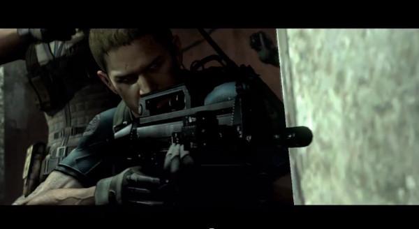 Resident Evil 6 y su Horror Tráiler - resident-evil