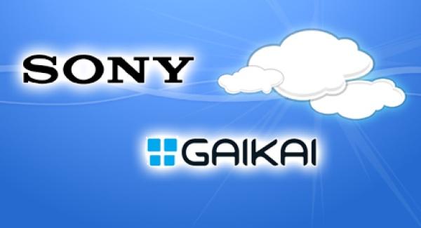 Sony se enfoca en la nube y ahora compra Gaikai por 380 millones de dólares - sony-y-gaikai
