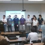 Ganadores del Startup Weekend Mérida 2012