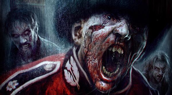 ZombiU nos muestra geniales videos con gameplay de este título para la WiiU - zombiu