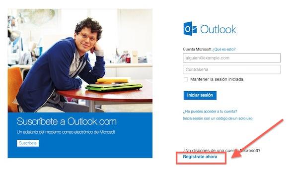 Cómo crear un correo en Outlook - Crear-correo-outlook