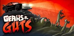 Gears & Guts, destruye zombies con poderosos autos en tu smartphone