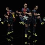 Nike presenta los CTR360 Maestri III diseñados para los creadores del juego - Iniesta_Nike_CTR360_Maestri_III_2