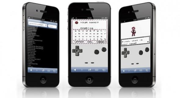Jugar más de 100 juegos de Nintendo desde el iPhone