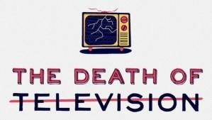 La muerte de la Televisión [Infografía]