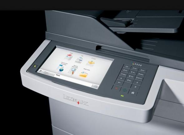 Lexmark presenta Scan to Hard Disk, nueva app para digitalizar documentos en el disco duro - Lexmark1-590x432