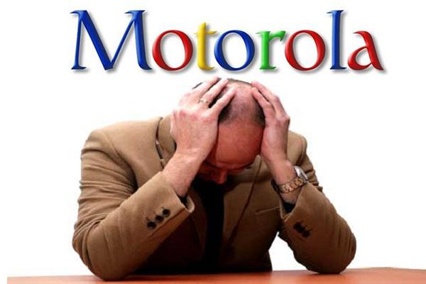 Google despedirá a 4 mil empleados de Motorola - Motorola-despidos-google