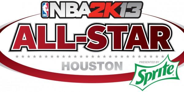 NBA2K13 AllStar DLC NBA 2K13 presenta el tráiler del Juego de Estrellas que ahora será DLC