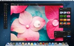 Pixelmator se actualiza a la versión 2.1 y es compatible con Mountain Lion