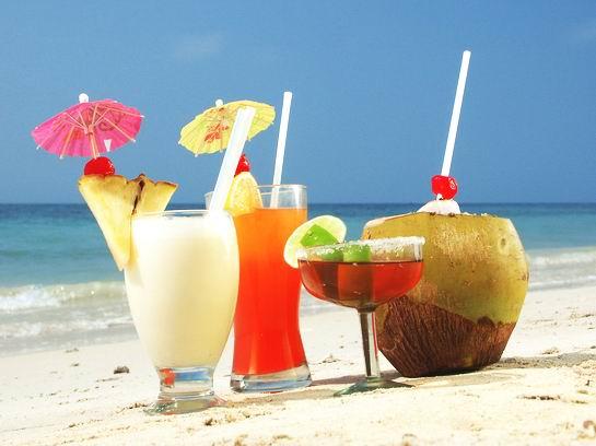 Apps para preparar bebidas desde tu Smartphone