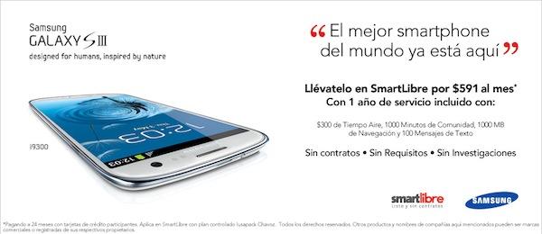 Samsung Galaxy S III disponible con Iusacell - Samsung-Galaxy-S-III-Iusacell