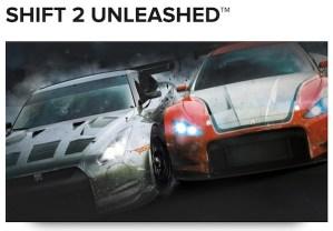 Need for Speed SHIFT 2 Unleashed, siente la adrenalina de las carreras desde tu iPhone