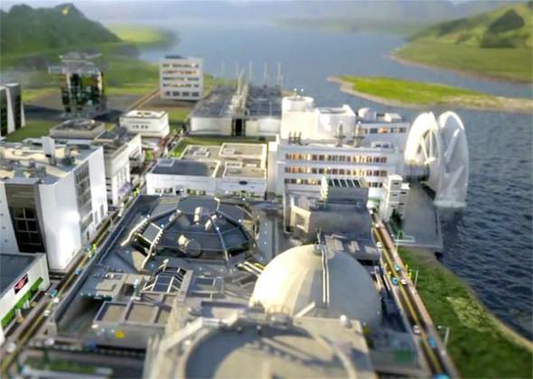SimCity 5 para Mac llegará en 2013 - SimCity-5-590x420