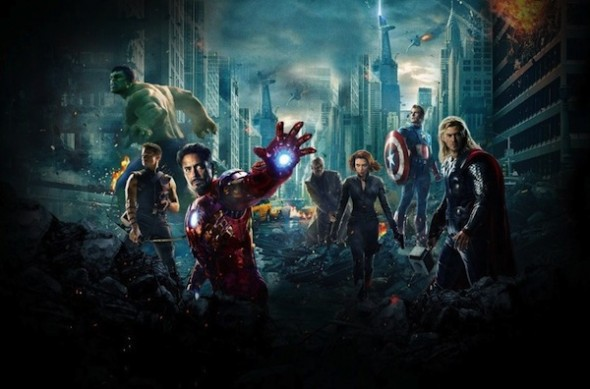 The Avengers 2 ya tiene fecha de estreno confirmada