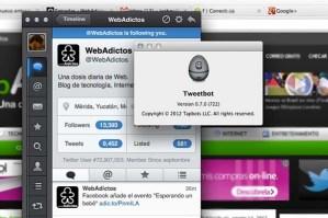Tweetbot Alpha para Mac se actualiza a la versión 0.7