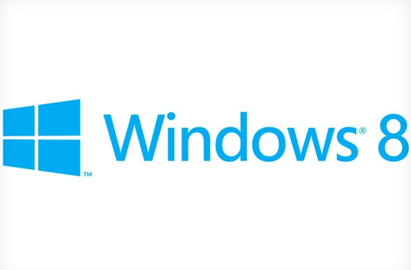 Windows 8 logo Windows 8 finaliza su desarrollo, versión para fabricantes (RTM) lista