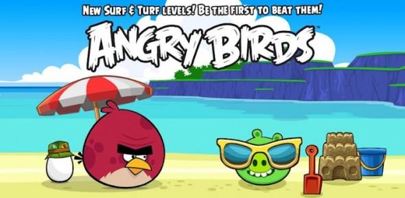 Angry Birds clásico se actualiza con 15 nuevos niveles - angry-birds-update-590x288