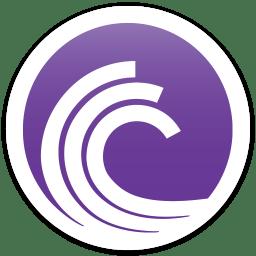bit torrent logo Aplicaciones para descargar y compartir archivos BitTorrent