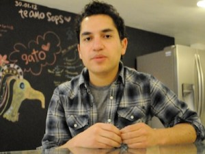 Entrevista al co-fundador de instaDM, aplicación con más del millón 200 mil descargas