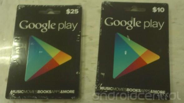 Google Play introducirá tarjetas de prepago para comprar apps y contenido - google-play-cards-590x330