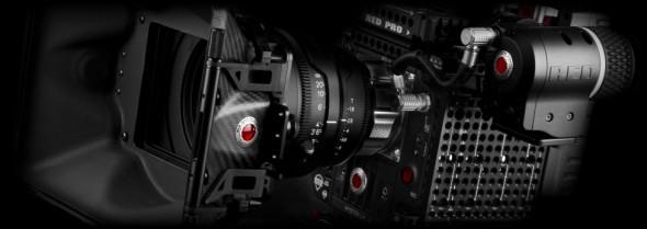 Videocámaras de Cine: RED Epic, la cámara del futuro digital - hero-590x209