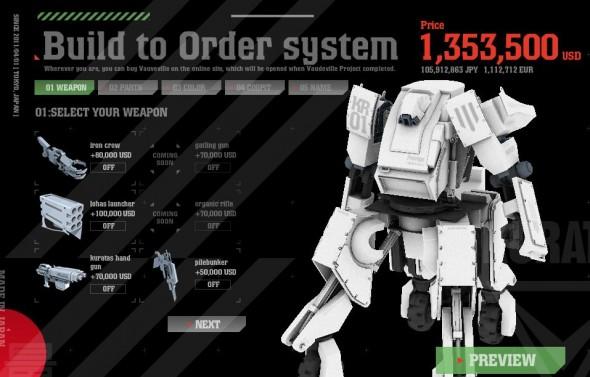 kurata personalizado 590x377 Por 1.5 millones podrías manejar tu propio Kurata