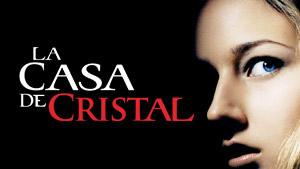 La casa de cristal, película de suspenso para ver este Domingo - la-casa-de-cristal