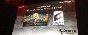Metal Gear Solid tendrá película próximamente