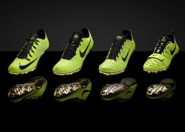 Nike nos presenta Volt Collection con tecnología para los mejores atletas del mundo - nike-zoom-superfly-r4-590x421