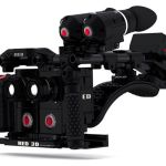 Videocámaras de Cine: RED Epic, la cámara del futuro digital - red_3d