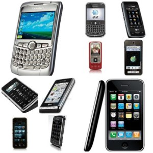 87 de cada 100 Mexicanos tienen un celular según COFETEL