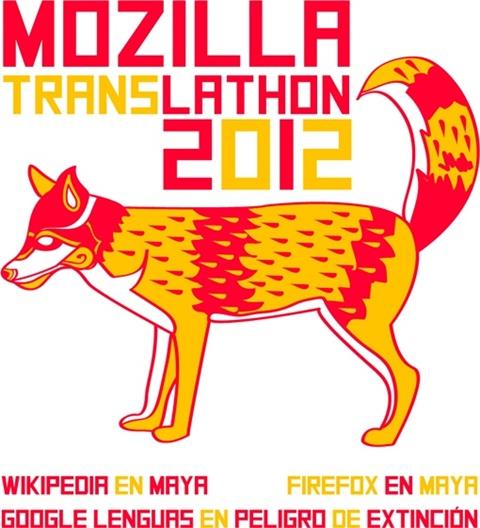 translathon maya 2012 Translathon en maya 2012, maratón de traducciones en lengua maya