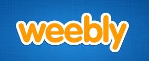 Crea tu sitio web con Weebly
