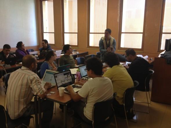 2012 09 08 11.38.27 590x442 Arranca Startup Weekend DF 4