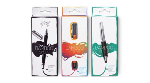 Wacom lanza Bamboo Stylus pocket, lápiz para usar en táblets y smartphones - Bamboo-Stylus-Pocket