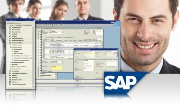 """Dow Jones cataloga a SAP como la """"Compañía más sustentable del área de software"""" - Consultoria-SAP-590x349"""