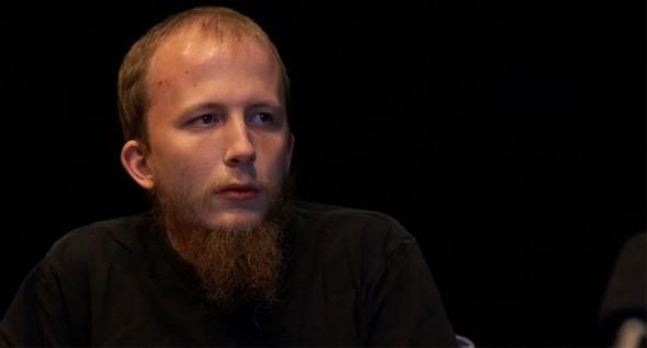 El fundador de The Pirate Bay será extraditado desde Camboya hacia Suecia - Gottfrid-Svartholm-590x318