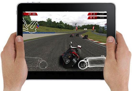 Divertidos juegos de carreras de motos para iOS y Android - Juegos-de-motos