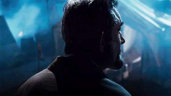 Lincoln pelicula Steven Spielberg presentará el jueves el tráiler de la película Lincoln, ya tenemos teaser