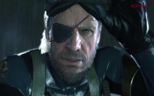 El nuevo Metal Gear Solid: Groud Zeroes estrena tráiler con gameplay - Metal-Gear-Solid-Ground-Zeroes-590x368